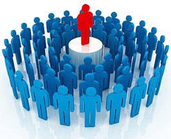 Social Participation for Personal Brand Marketing