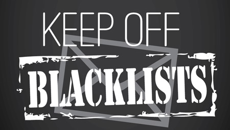 Has Your Site Been Blacklisted?