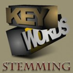Keyword Stemming for Keyword Variations
