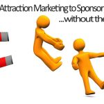 How to Use Attraction Marketing to Sponsor MORE Reps without the Hard Sell!