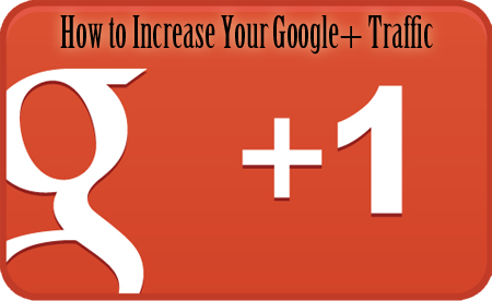How to Increase Your Google+ Traffic - 9 Key Strategies for the Perfect Google Plus Post [Infographic]
