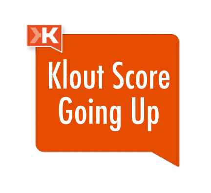 How To Increase Your Klout Score [Infographic] – Marketing Your Business!