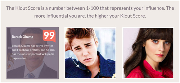 How to Improve Klout Score