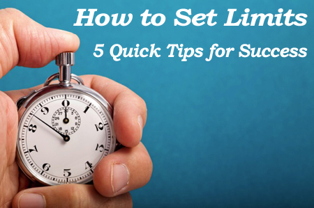 How to Set Limits for Your Small Business – 5 Quick Tips for Success