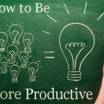 35 Quick and EASY Methods to SuperCharge Your Productivity [Infographic]