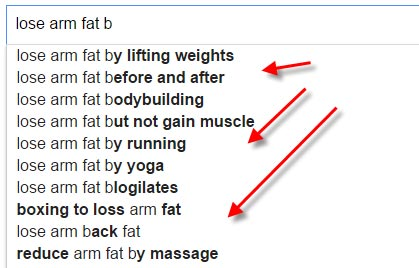 Use Google to find out what are the problems that people search for