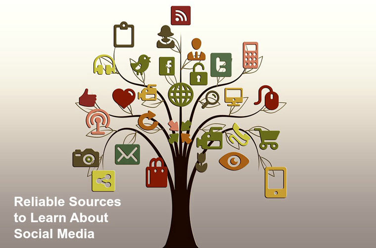 Some Reliable Sources to Learn About Social Media