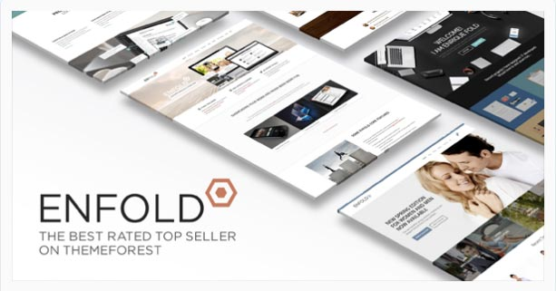 Enfold- A Powerful Multipurpose WordPress Template