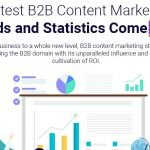 Hottest B2B Content Marketing Trends and Statistics in 2019 – [Infographic]