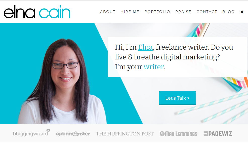 Selling Your Freelance Services
