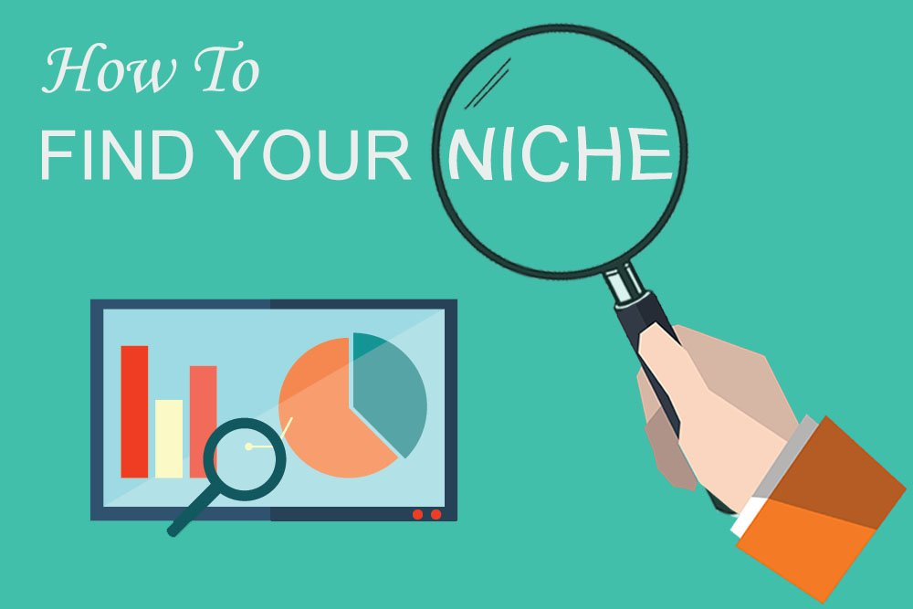 How to Find Your Niche – Crucial First Step to Make Money Online